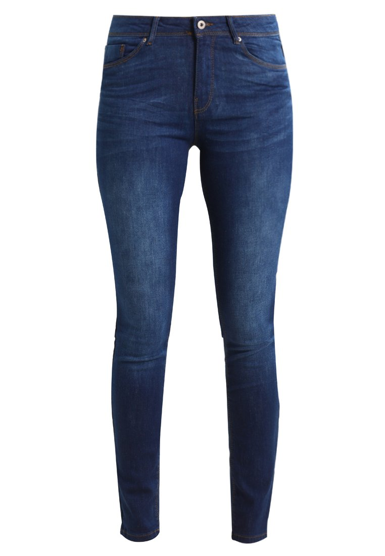 Springfield BASIC Jeans Skinny Fit blues - 6843255