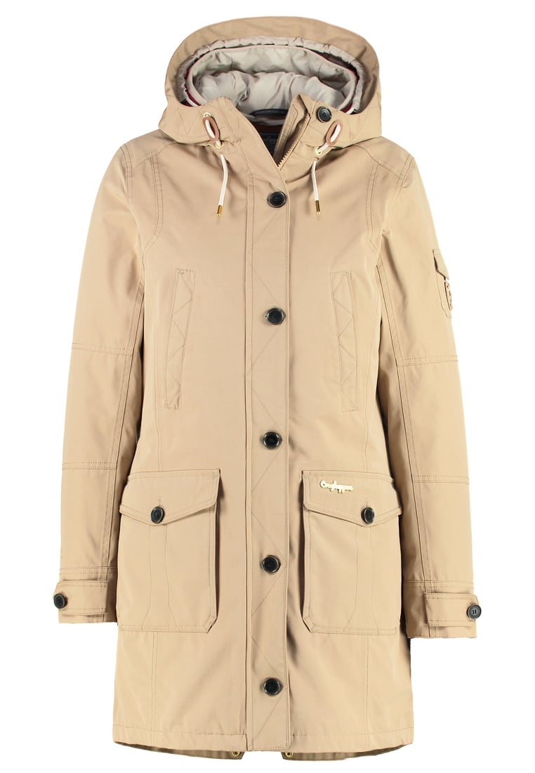 Craghoppers 3IN1 Parka camel - CWP950