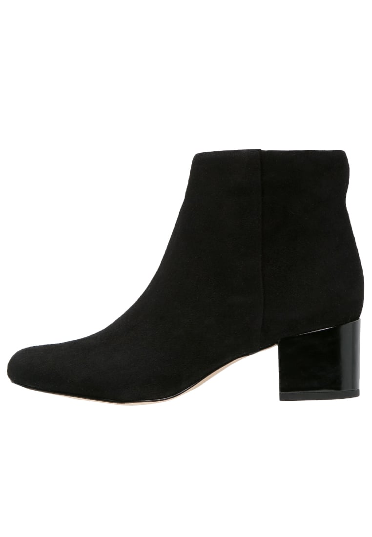 Sam Edelman EDITH Ankle boot black - Edith