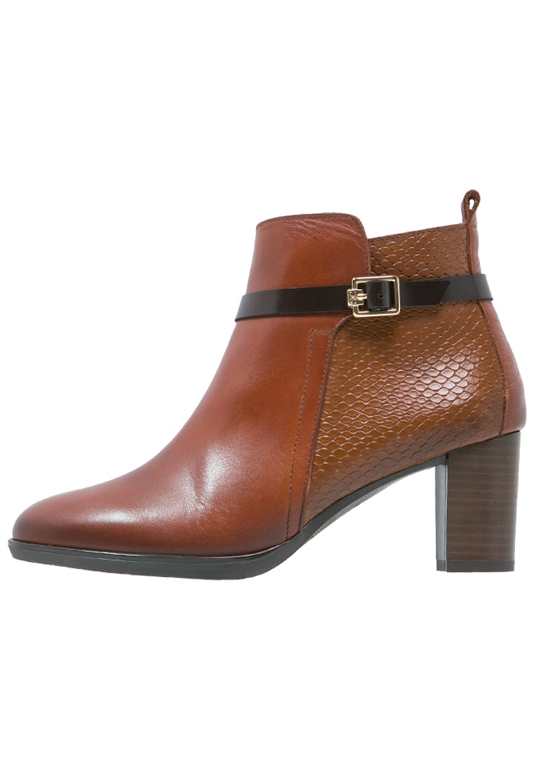 Scapa Ankle boot cognac - 21/95941
