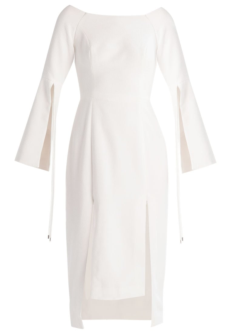 Cameo Collective HAVE IT ALL Sukienka letnia ivory - CX161139D