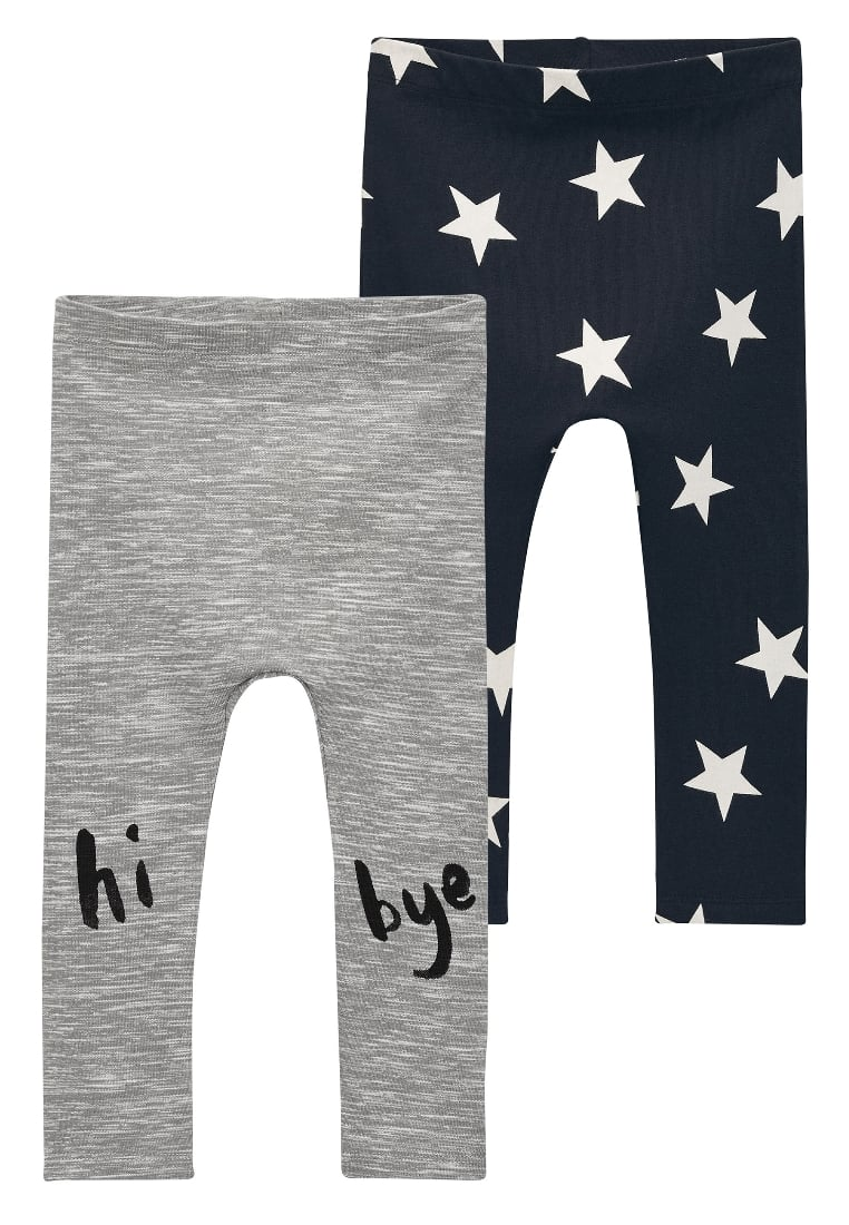 Next 2 PACK Legginsy grey - 996785