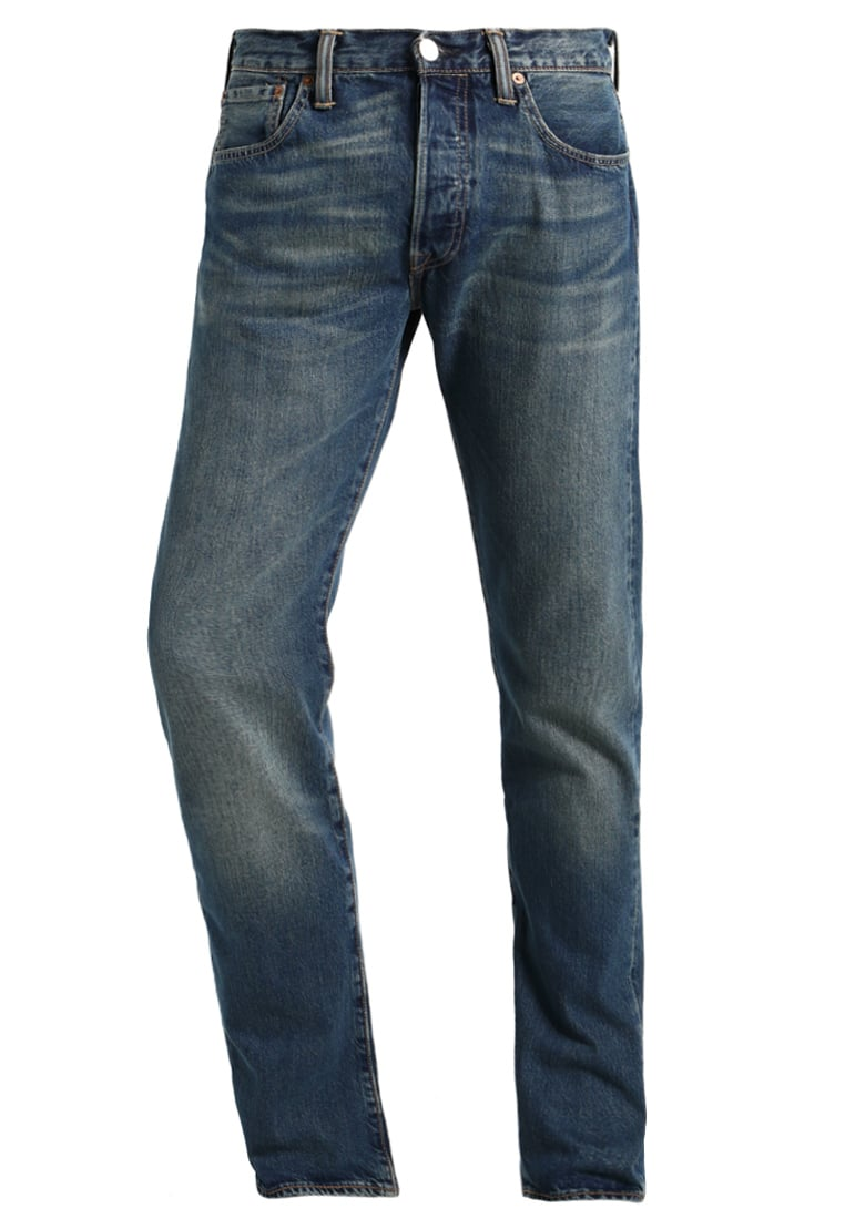 Levi's® 501 LEVI'S® ORIGINAL FIT Jeansy Straight leg button fly - 00501