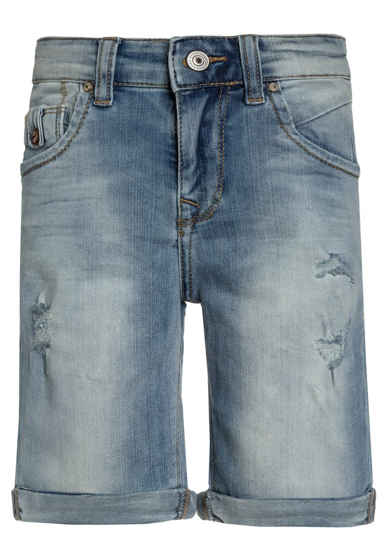 LTB ANDERS Szorty jeansowe montagn wash - 26035