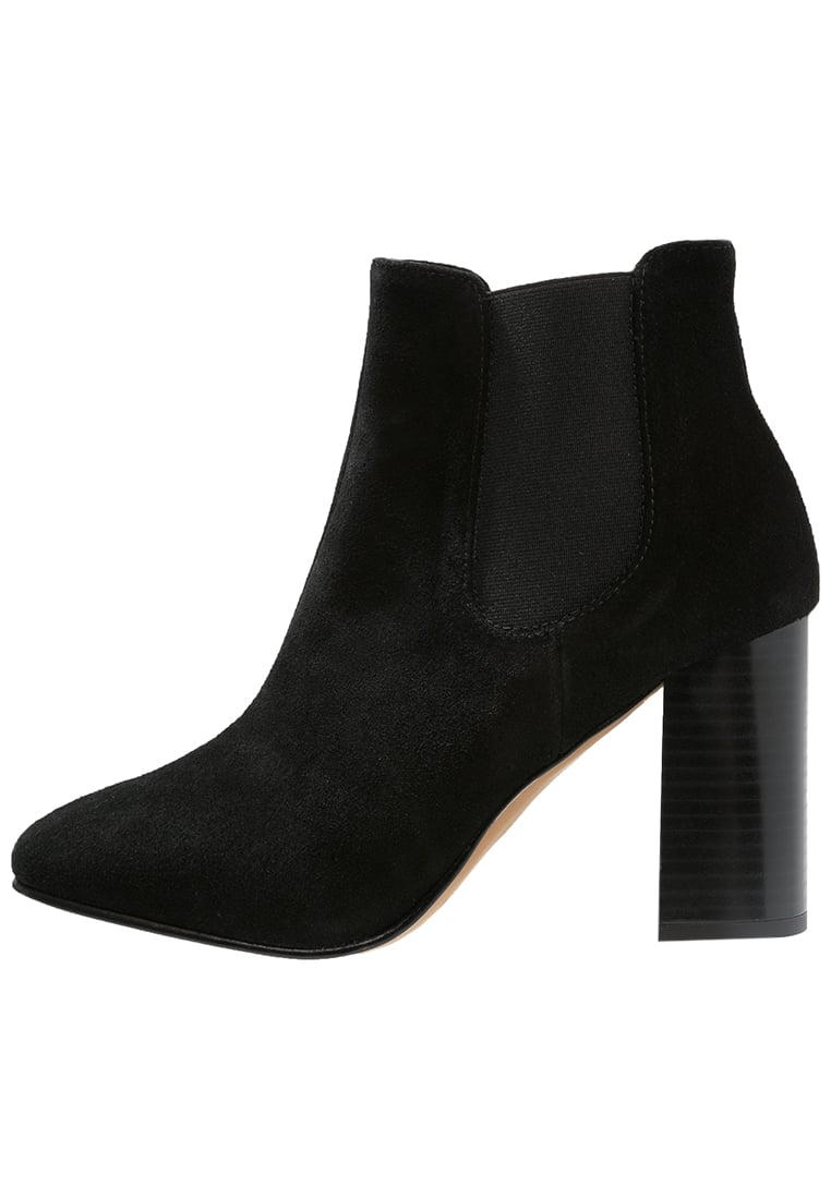 Sixtyseven TRAVIS Ankle boot black - 78344