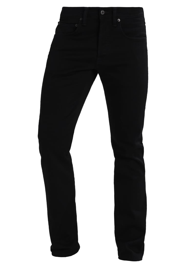 Edwin ED55 REGULAR TAPERED Jeansy Slim fit rinsed - I022506