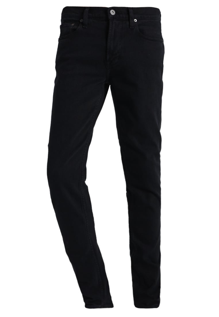 Current/Elliott JEAN Jeansy Slim fit ink black - M1975-1823