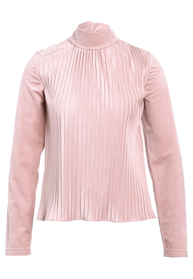Soft Rebels Sweter dusty rose
