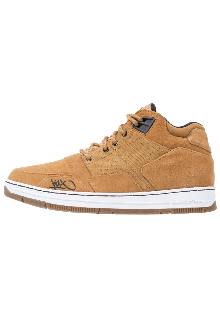 K1X ALLXS SPORT Buty skejtowe honey/black - 1163-0500