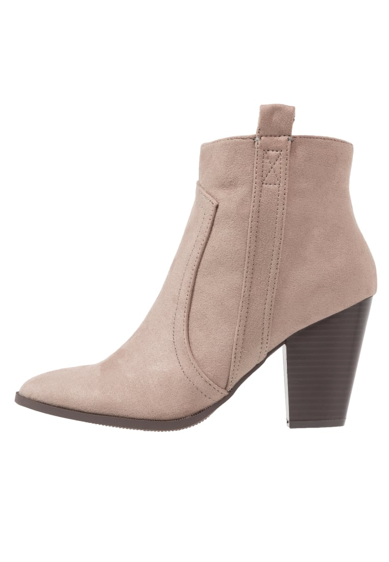 Dorothy Perkins ALICEE Ankle boot taupe - 19980284