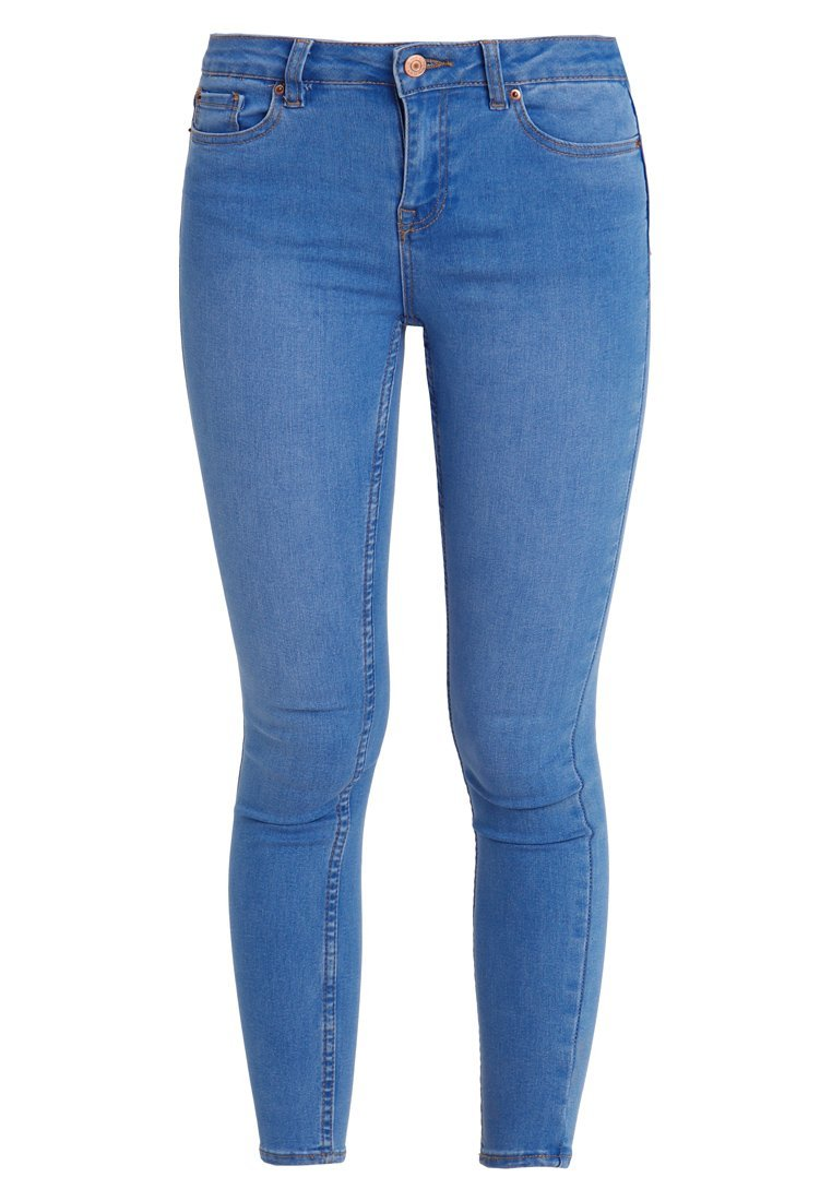 New Look Petite AUTHURIUM BRIGHT SUPERSOFT Jeans Skinny Fit blue - 5581543