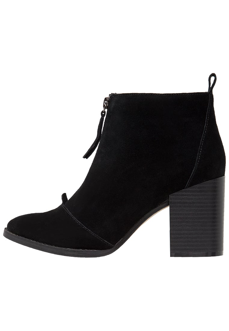Office ALLY Ankle boot black - Ally