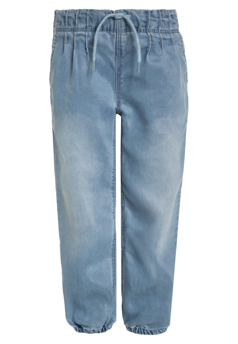 Name it NITBELGA Jeansy Relaxed fit light blue denim - 13141902/13145341