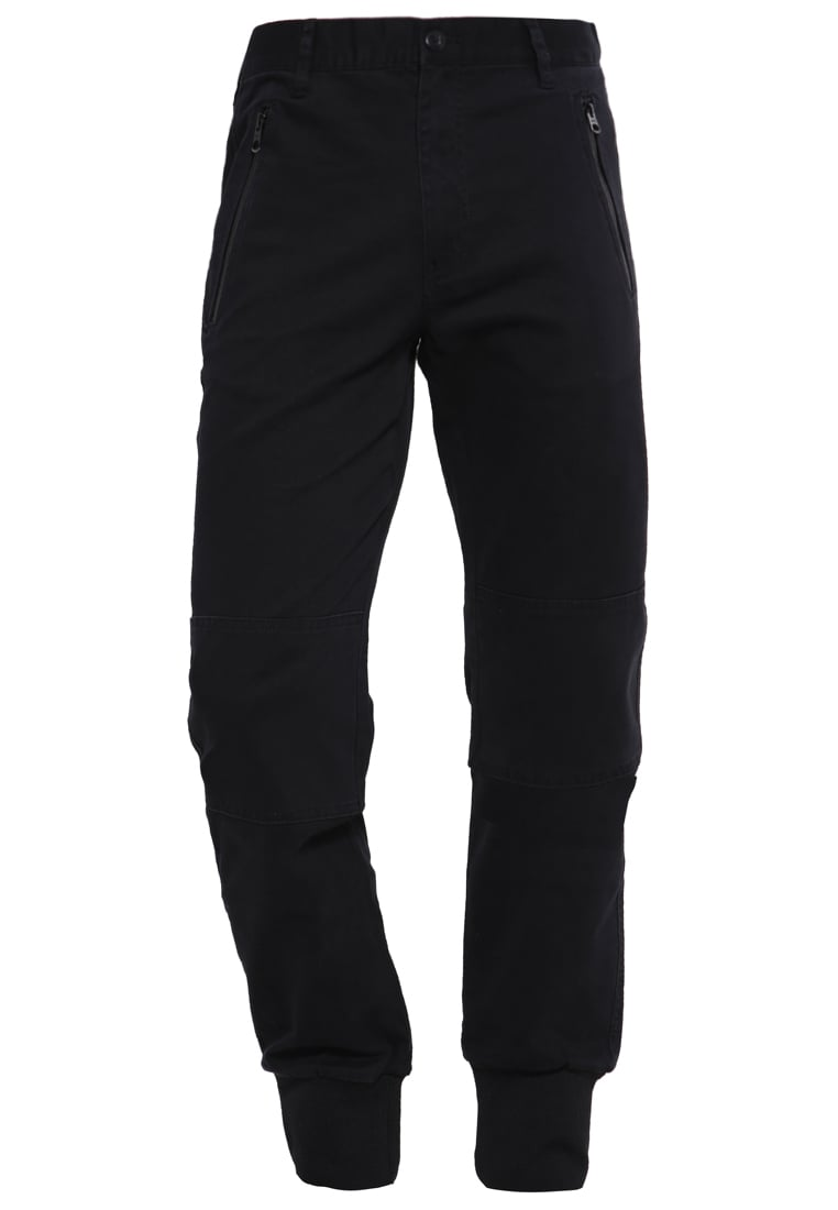 Cheap Monday Jeansy Relaxed fit black - 0336587