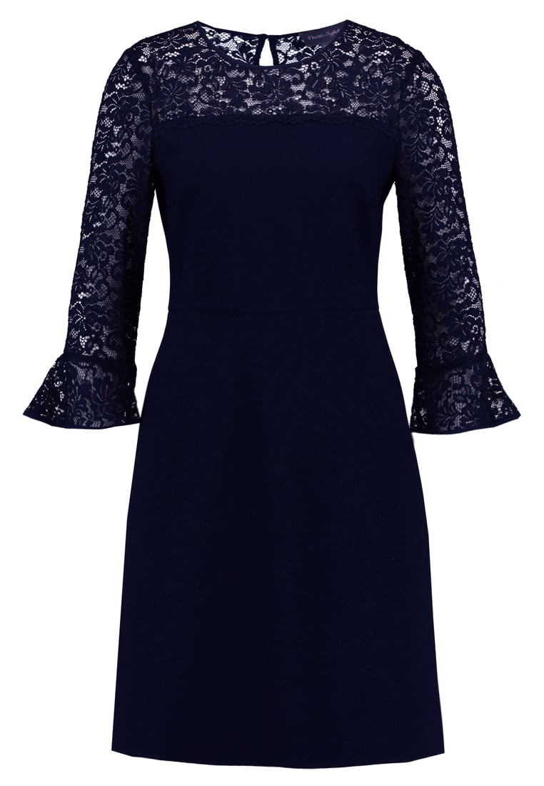 Phase Eight ESME Sukienka koktajlowa midnight navy - 204130