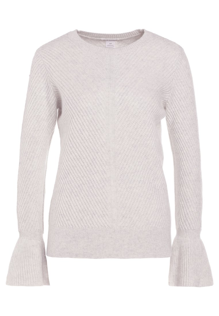 Club Monaco ANDREAH Sweter pale grey - 295672586001
