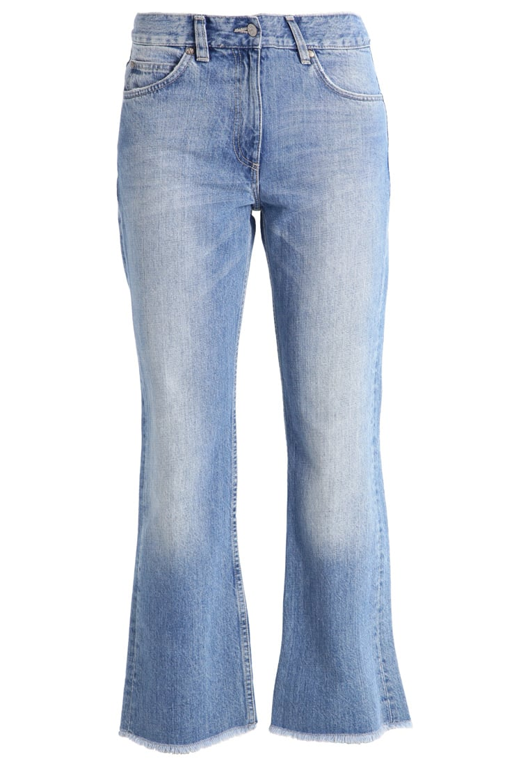 Hope CLOSE Jeansy Slim fit sky blue - 72216