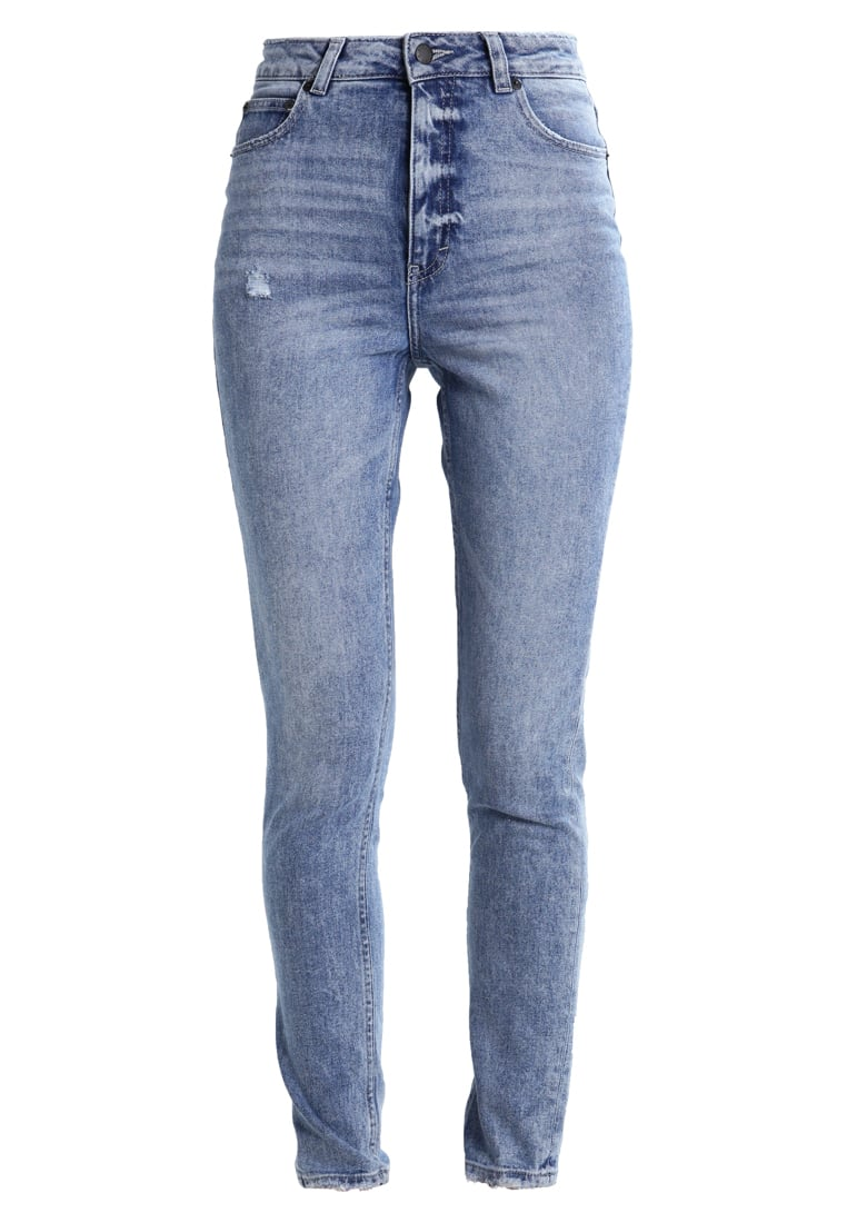 Cheap Monday DONNA Jeansy Slim fit stone blue