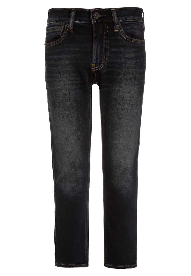 Abercrombie & Fitch TABLE Jeans Skinny Fit blue - KI231-6503-380226