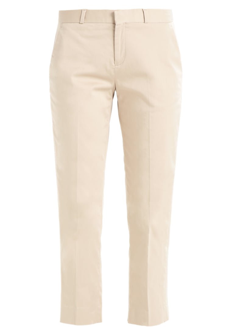 Banana Republic AVERY Chinosy golden beige - 585789