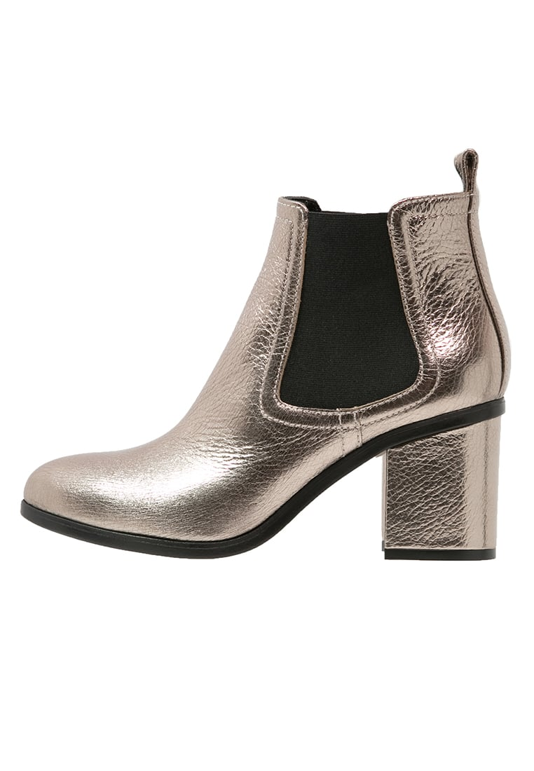 Sonia by Sonia Rykiel Ankle boot silver - 617701- 59