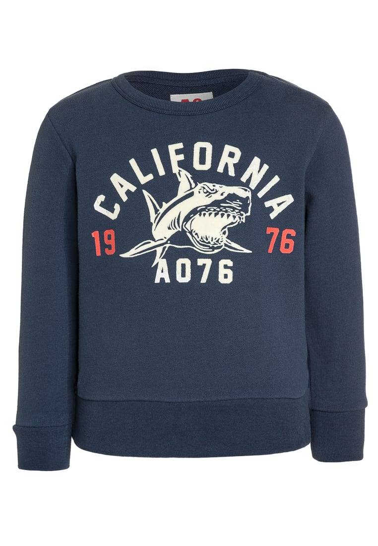 American Outfitters Bluza navy - 117-2201-01