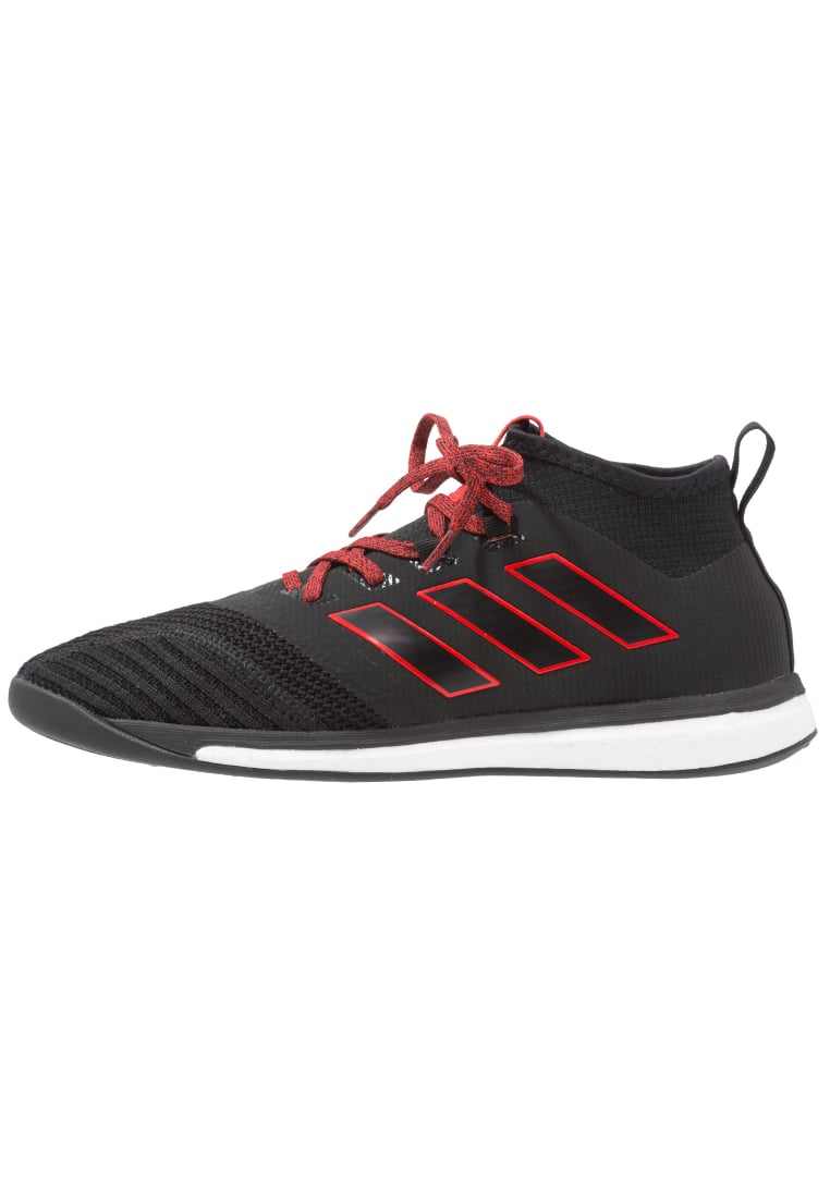 adidas Performance ACE TANGO 17.1 TR Buty treningowe core black/red - KDZ02