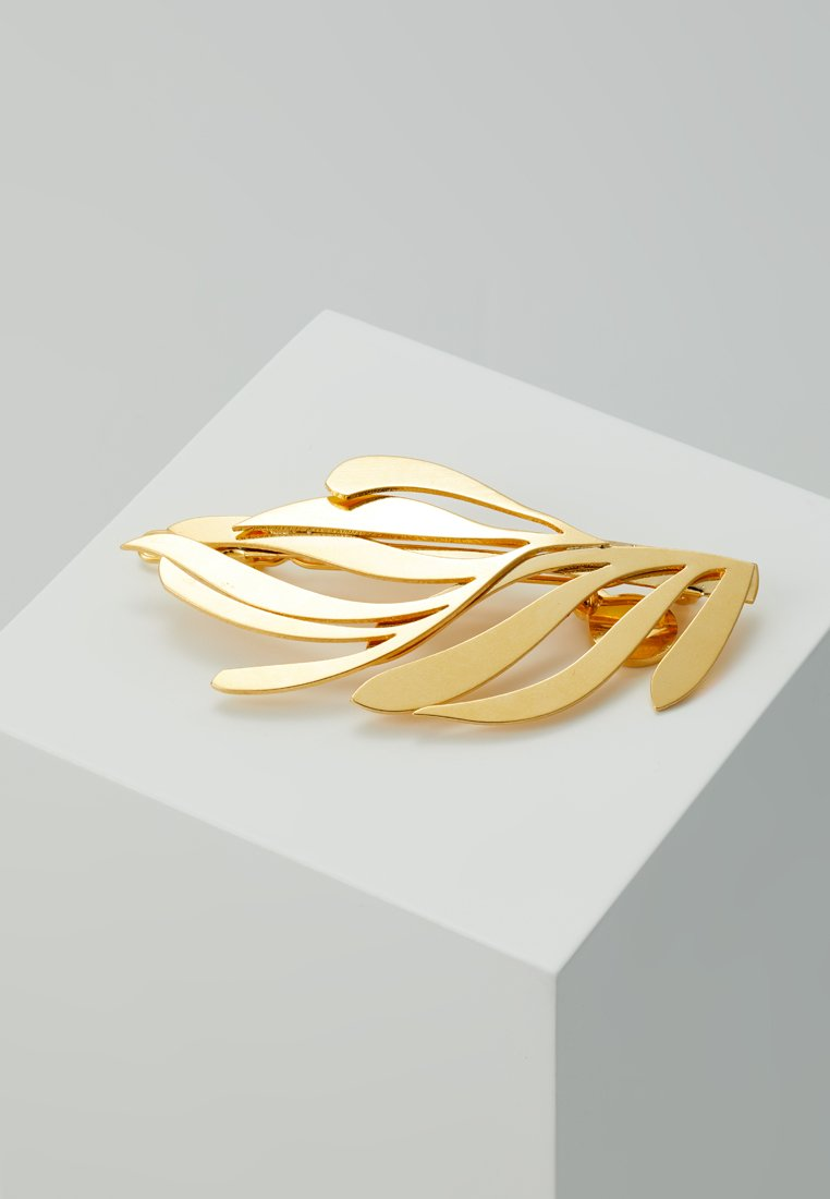 LELET NY MATISSE GLOSSY Hair Styling Accessory goldcoloured - LELFW17-22G