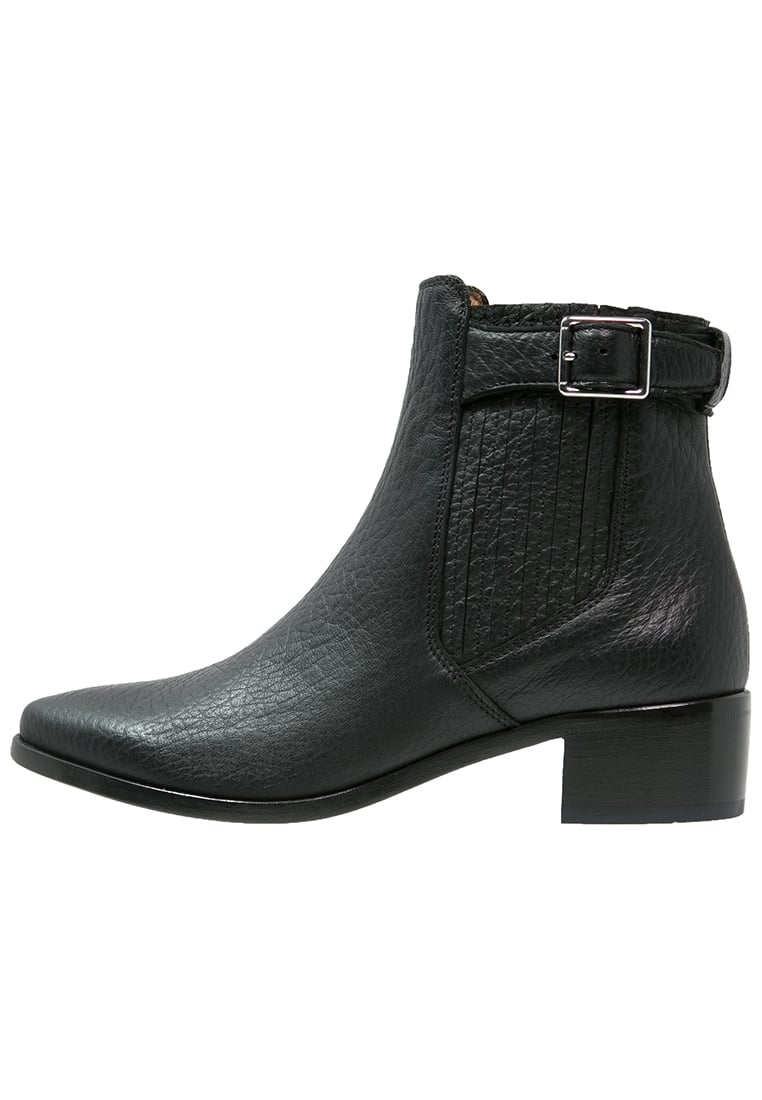 Belstaff ALBAZ Ankle boot black - 77851274