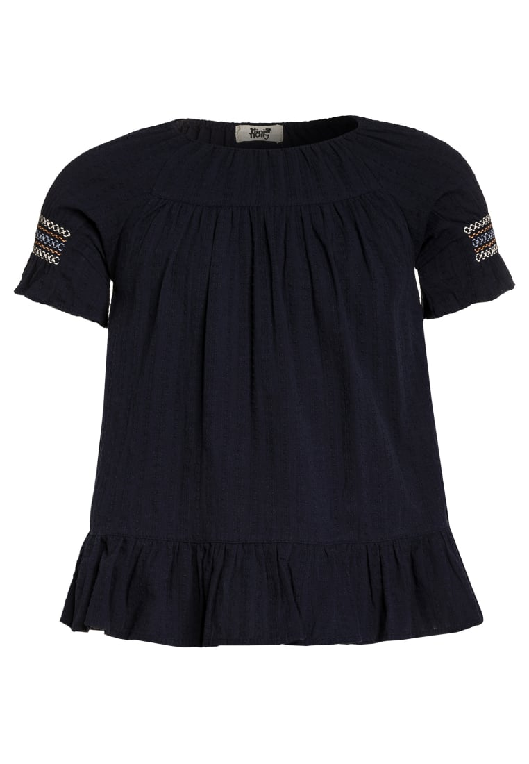 Molly Bracken Tunika navy blue - MMS555P17