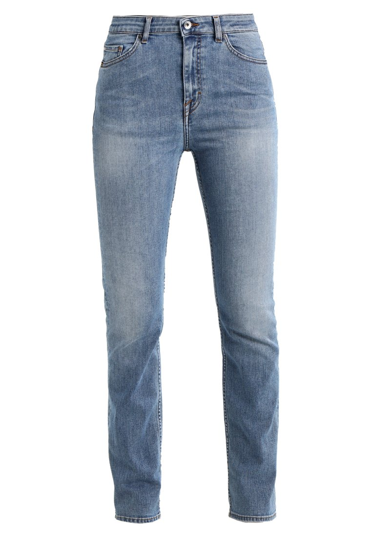 Tiger of Sweden Jeans AMY Jeansy Straight Leg light blue - W64794001