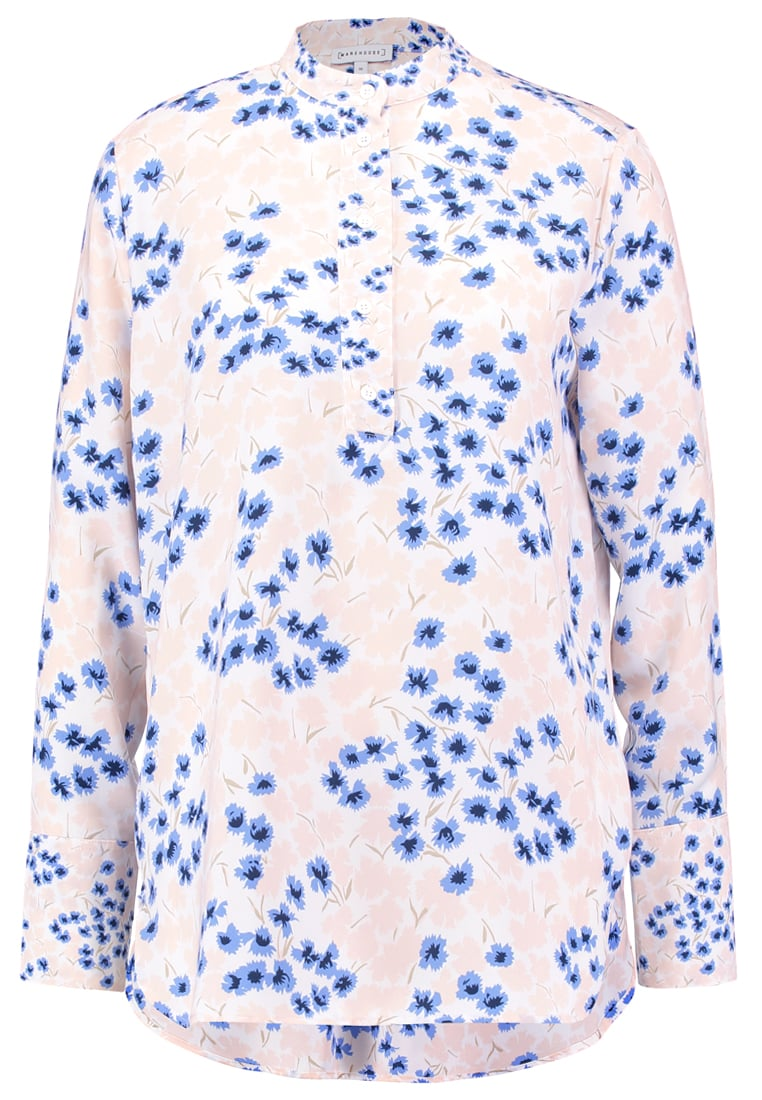 Warehouse Bluzka multi - Sweet William Blouse