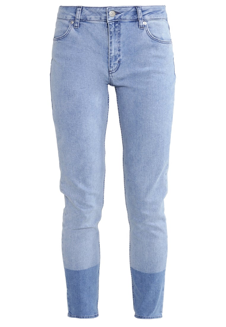 2ndOne NICOLE Jeans Skinny Fit bleached mix - 10523