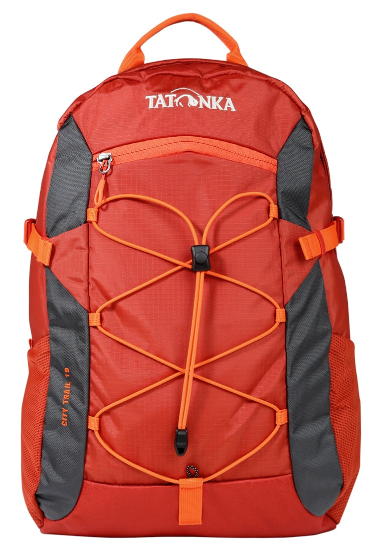 Tatonka CITY TRAIL 19 Plecak redbrown - 1621