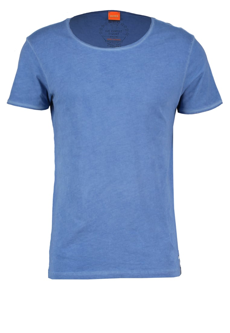 BOSS Orange TOURING Tshirt basic blue - 50330924