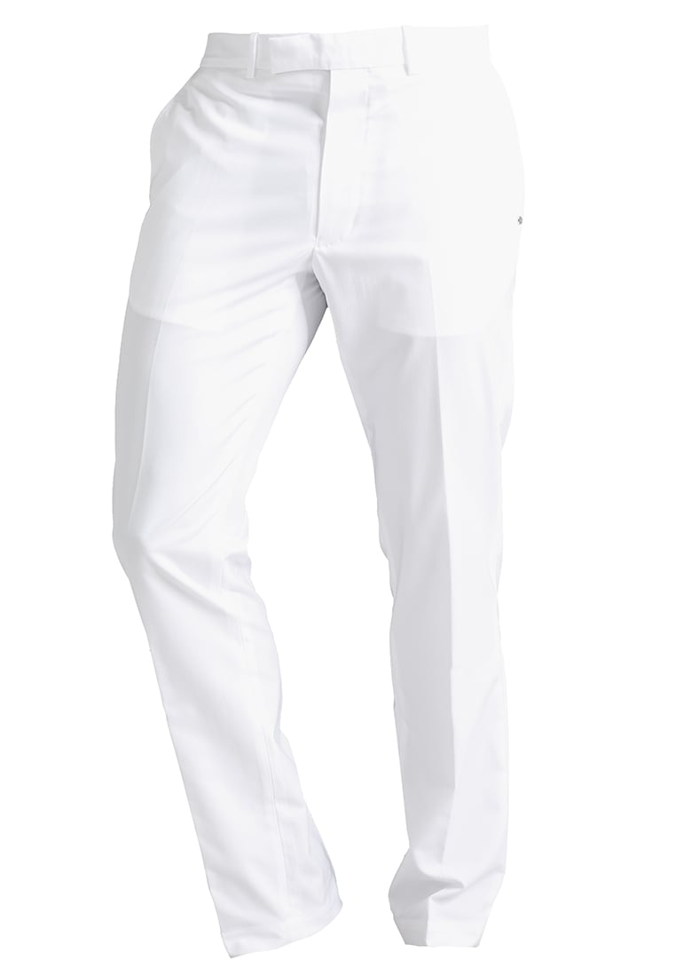 Polo Ralph Lauren Golf Chinosy white - 785651238