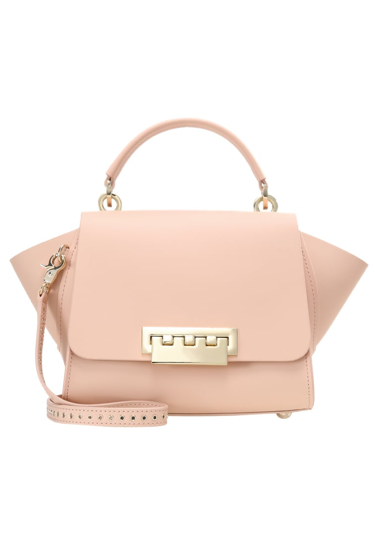 ZAC Zac Posen EARTHA ICONIC MINI TOP HANDLE CROSSBODY Torebka shell - ZP1780