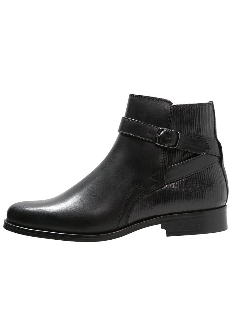 Pinto Di Blu Ankle boot black - 74182