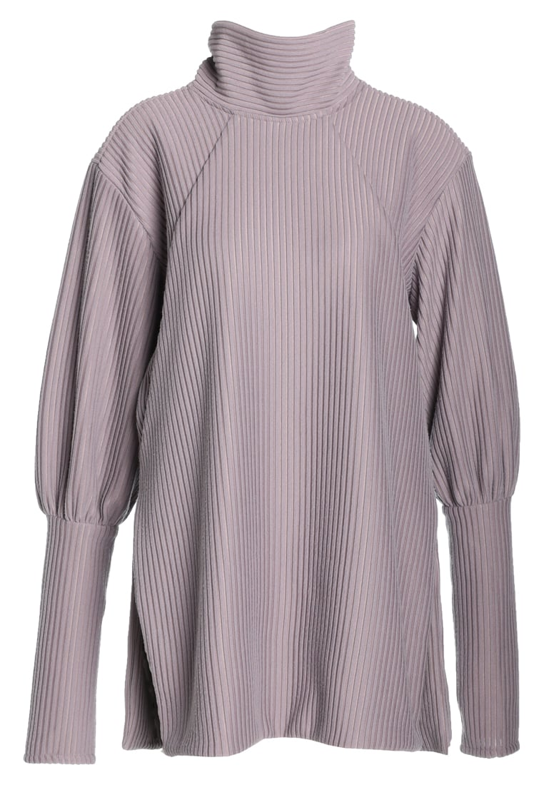 House of Sunny CLEANSE Sweter sweet lilac - VOL1000134/81