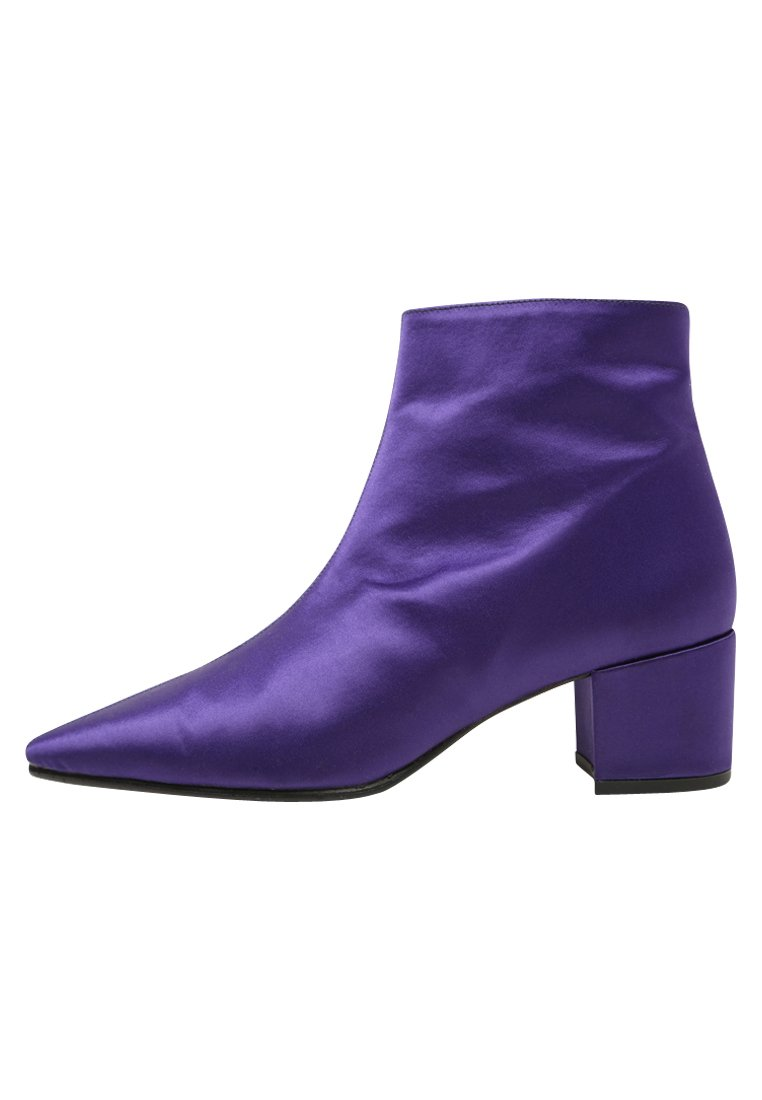 Gardenia GAWANI Ankle boot purple - Gawani