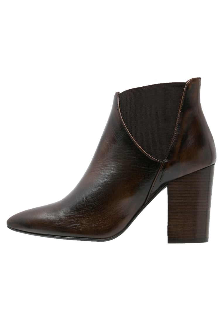 H by Hudson Ankle boot brown - S602200