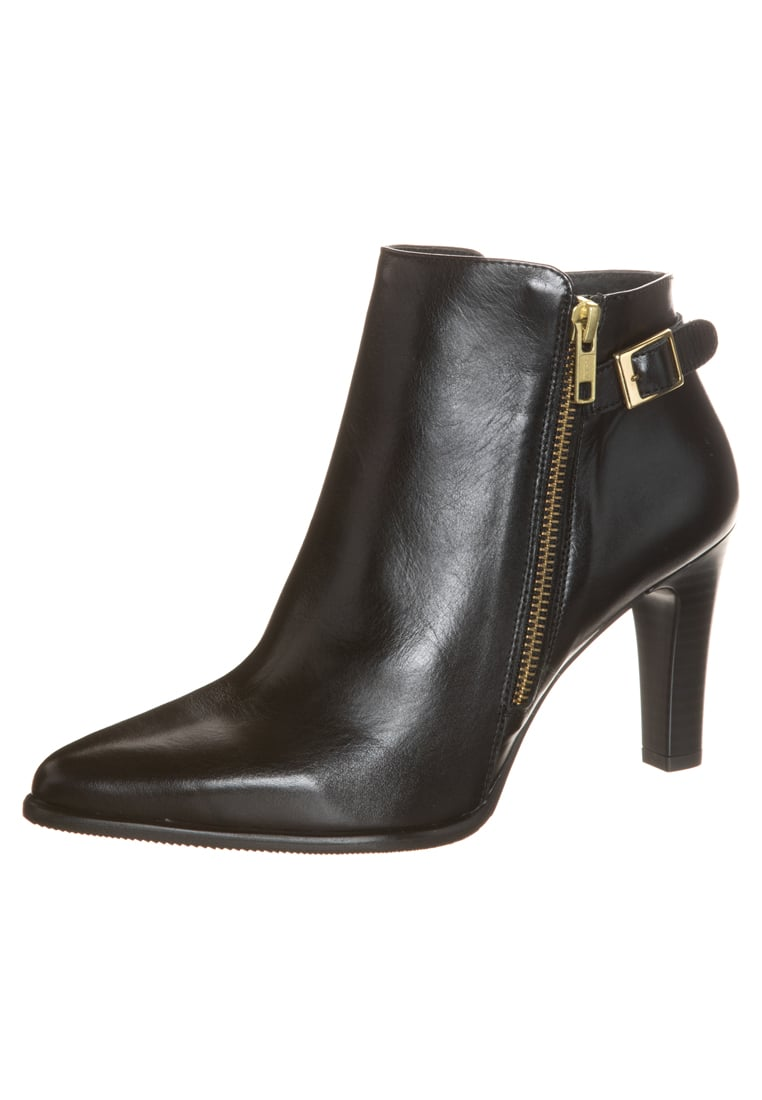 Vitti Love Ankle boot crush negro - 2692-415