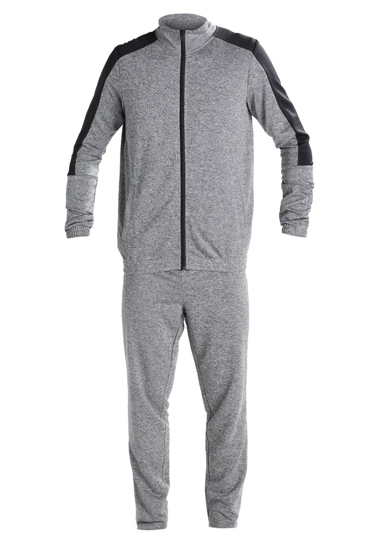 Your Turn Active Dres mottled grey - YTA-0917-04T08 Track Suit