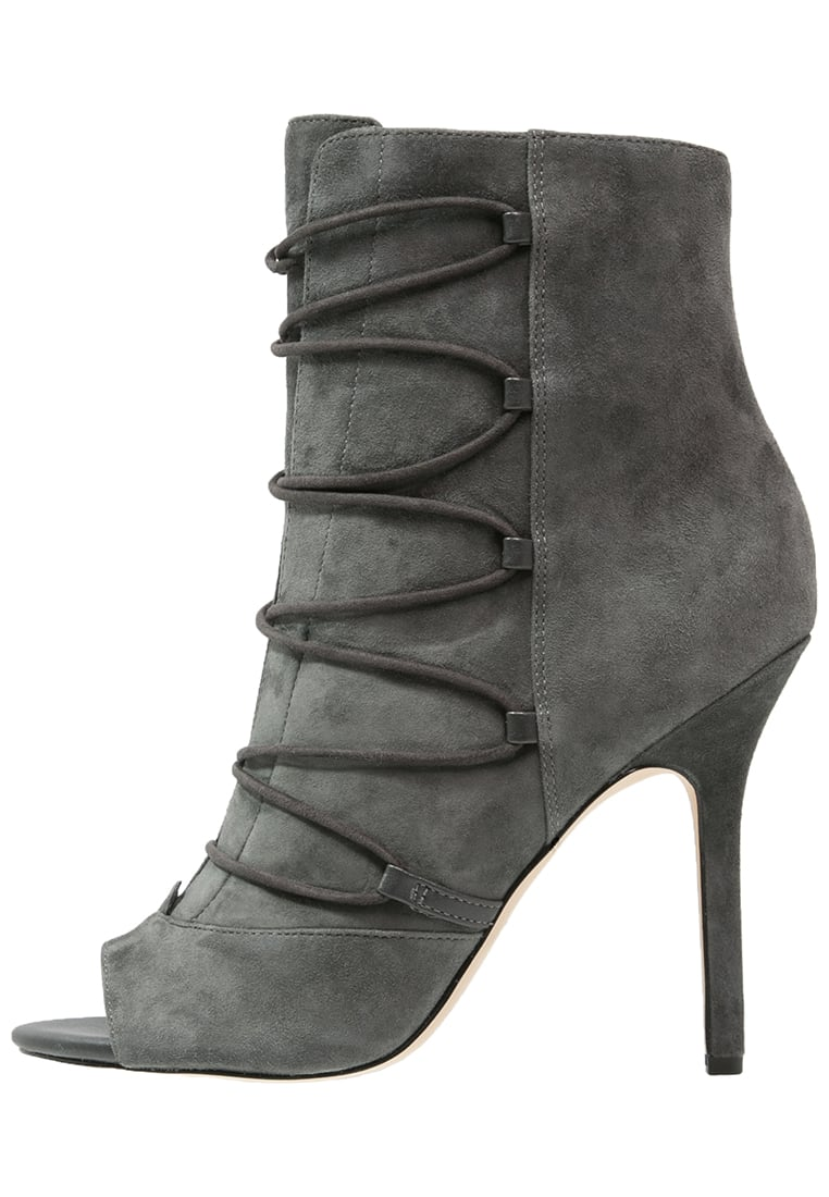 Sam Edelman ASHER Botki phantom grey - Asher
