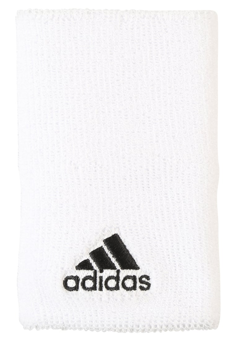 adidas Performance Opaska z froty white/black - BXB00