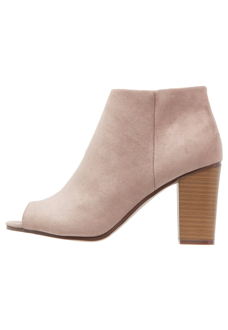 Dorothy Perkins ALEX Ankle boot cream - 19946182