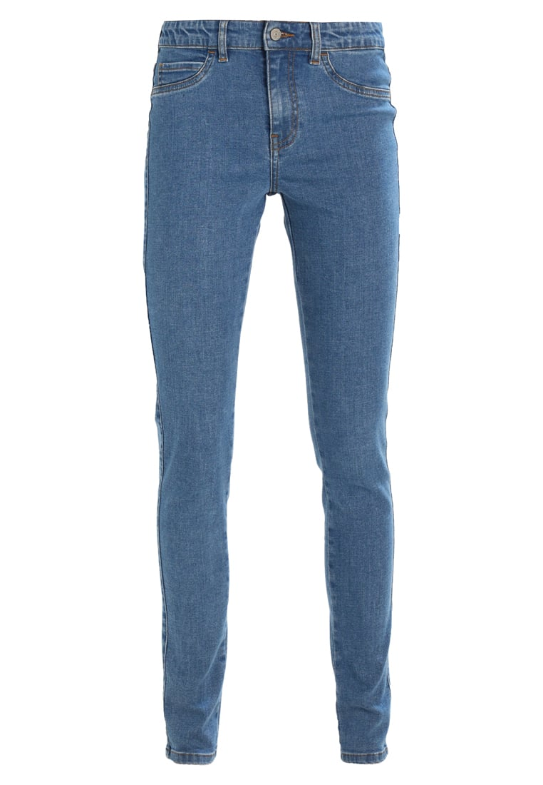 Envii ENBLAKE Jeansy Slim fit clear blue - P17421103