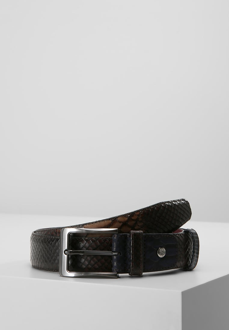 Floris van Bommel BELT Pasek brown - 75172/00