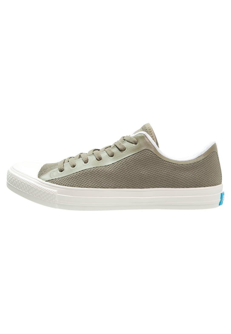 People Footwear PHILLIPS Tenisówki i Trampki toad green/picket white - NC01