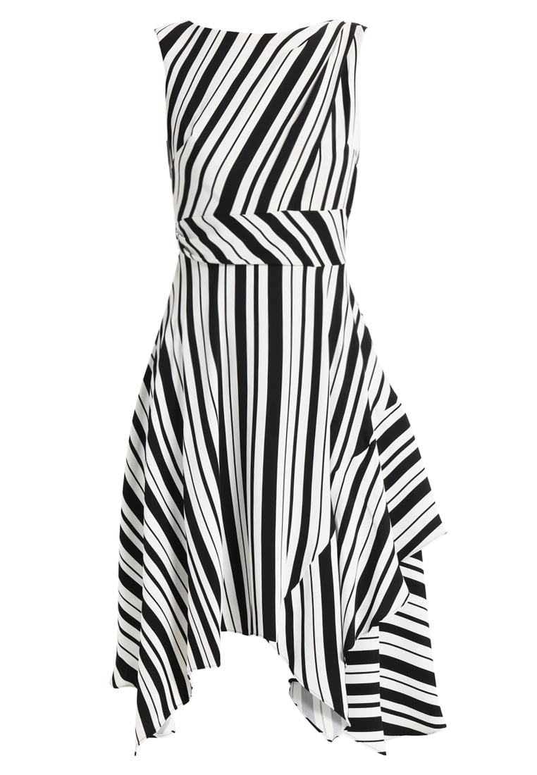 Coast ADLEY Sukienka letnia mono - ADLEY STRIPE DRESS